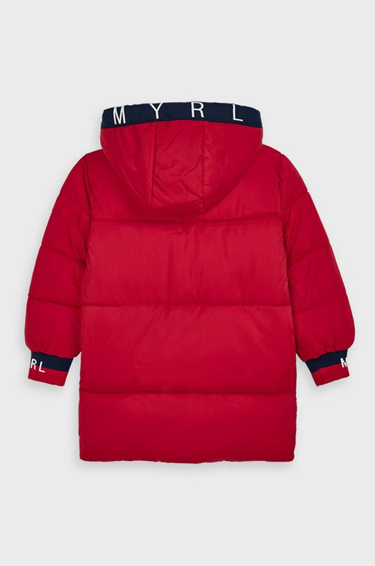 Mayoral - Geaca copii 92-134 cm rosu