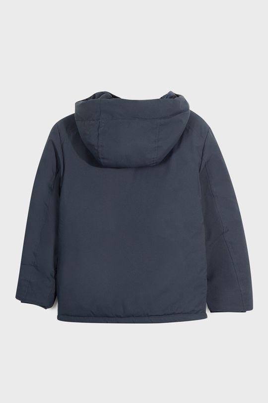 Mayoral - Detská bunda 128-172 cm tmavomodrá