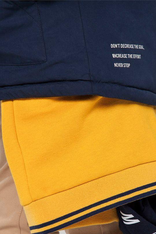 Mayoral - Dětská bunda 128-172 cm  Podšívka: 100% Polyester Výplň: 100% Polyester Hlavní materiál: 4% Akryl, 1% Elastan, 95% Polyester