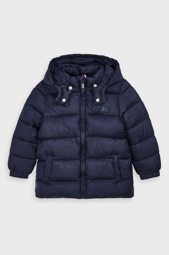 námořnická modř Mayoral - Dětská bunda 92-134 cm Chlapecký