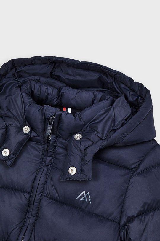 Mayoral - Dětská bunda 92-134 cm  Podšívka: 100% Polyester Výplň: 100% Polyester Hlavní materiál: 100% Polyamid
