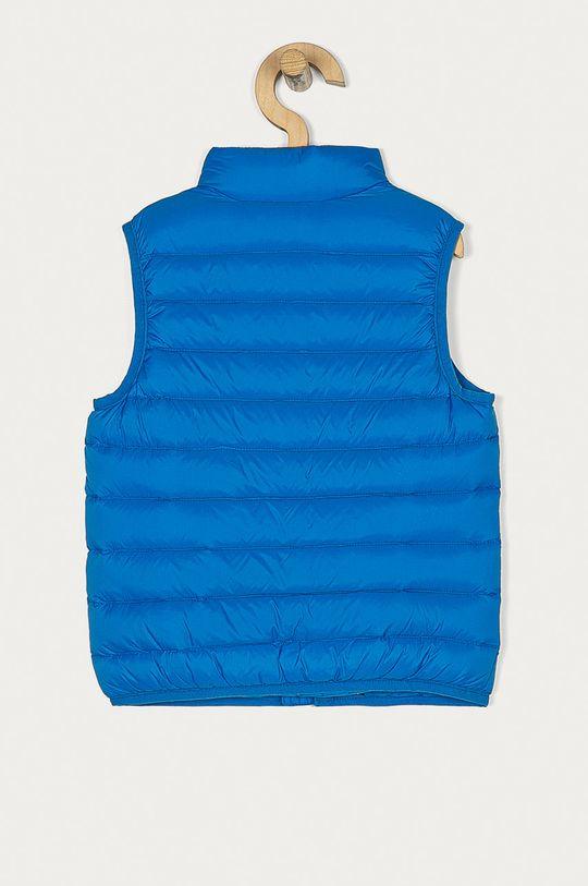 Tommy Hilfiger - Vesta copii 98-176 cm albastru