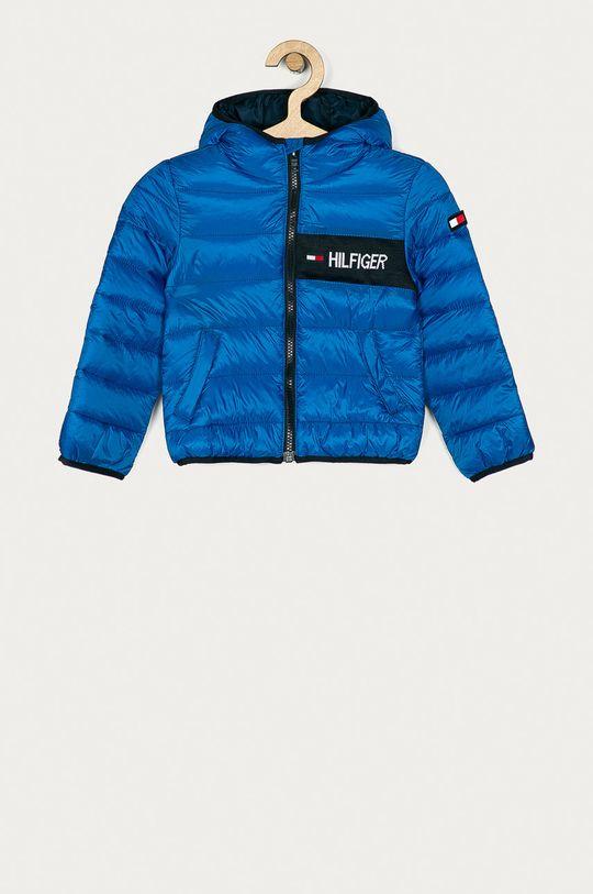 albastru Tommy Hilfiger - Geaca copii 98-176 cm De băieți