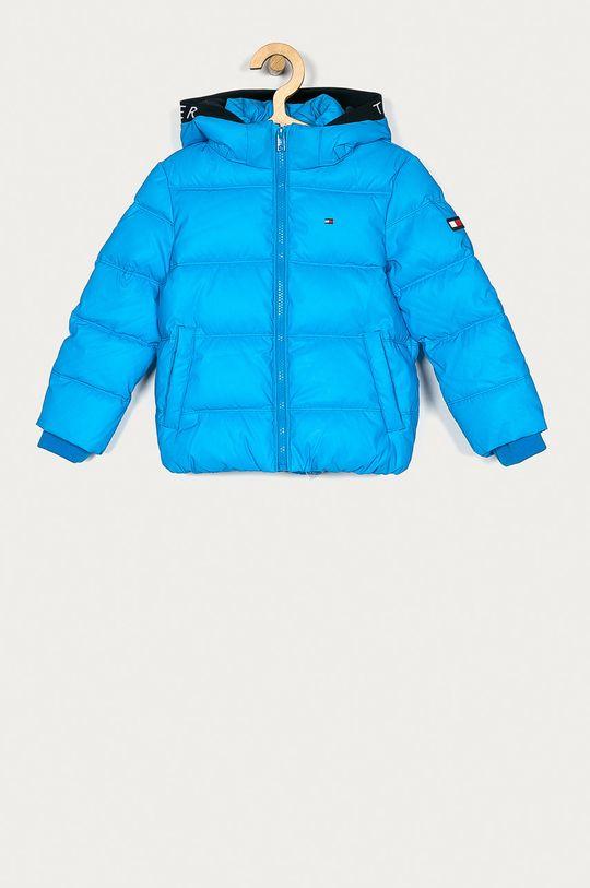 albastru Tommy Hilfiger - Geaca copii 104-176 cm De băieți