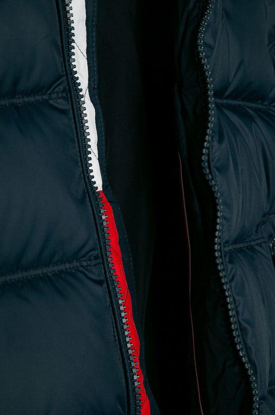 námořnická modř Tommy Hilfiger - Dětská péřová bunda 104-176 cm