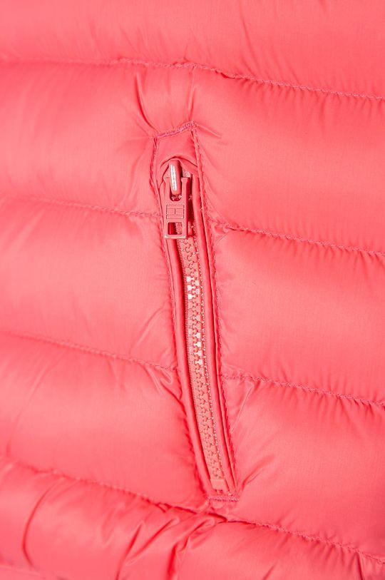Tommy Hilfiger - Dětská péřová bunda 104-176 cm  Podšívka: 100% Polyamid Výplň: 10% Peří, 90% Chmýří Hlavní materiál: 100% Polyamid