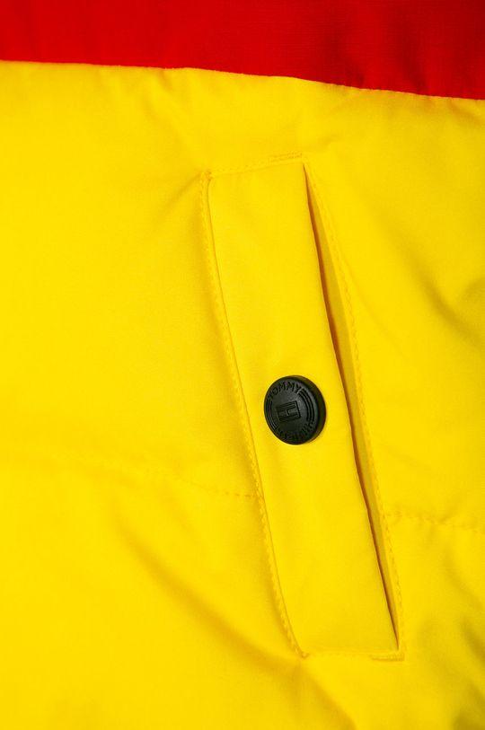 Tommy Hilfiger - Bezrękawnik dziecięcy 104-176 cm żółty