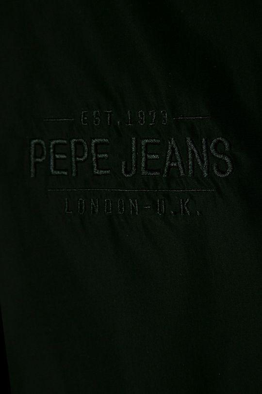 černá Pepe Jeans - Dětská bomber bunda Quay 128-180 cm