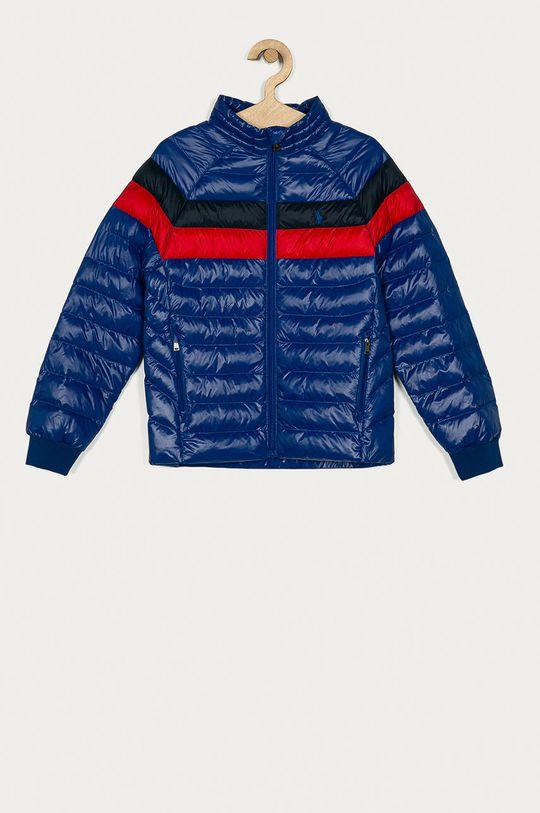 albastru Polo Ralph Lauren - Geaca copii 134-176 cm De băieți