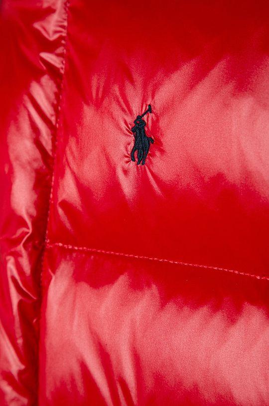 Polo Ralph Lauren - Kurtka puchowa dziecięca 134-176 cm Podszewka: 100 % Nylon, Wypełnienie: 25 % Pierze, 75 % Puch, Materiał zasadniczy: 100 % Nylon