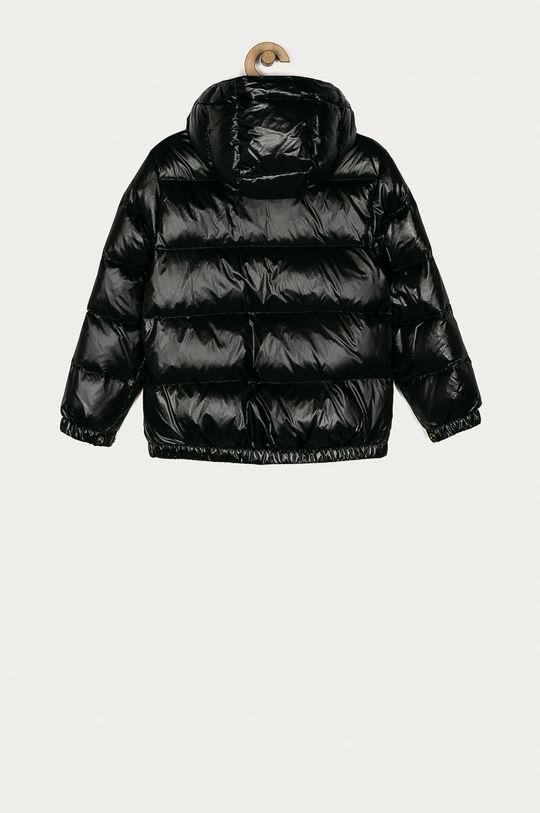 Polo Ralph Lauren - Dětská péřová bunda 134-176 cm černá