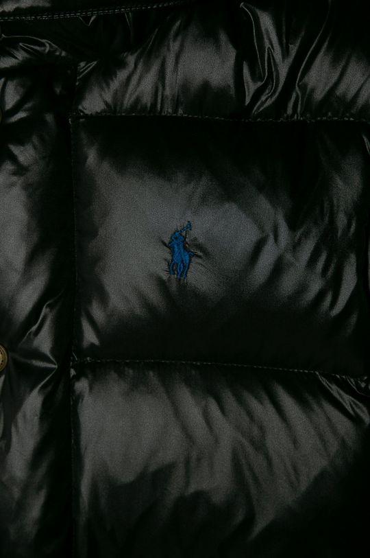 Polo Ralph Lauren - Dětská péřová bunda 134-176 cm  Podšívka: 100% Nylon Výplň: 25% Peří, 75% Chmýří Hlavní materiál: 100% Nylon