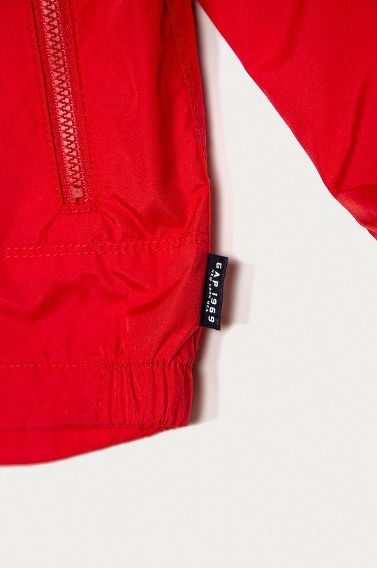 GAP - Kurtka dziecięca 74-110 cm czerwony