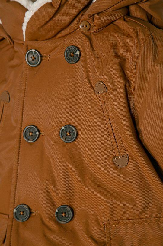 OVS - Dětská bunda 74-98 cm  Materiál č. 1: 57% Bavlna, 43% Polyamid Materiál č. 2: 100% Polyester