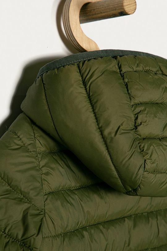 OVS - Dětská bunda 74-98 cm zelená