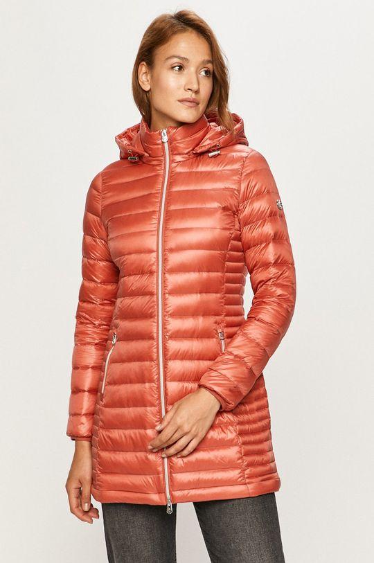 roz Calvin Klein - Geaca de puf De femei