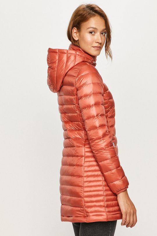 Calvin Klein - Geaca de puf  Captuseala: 100% Poliamida Umplutura: 10% Pene, 90% Puf Materialul de baza: 100% Poliamida
