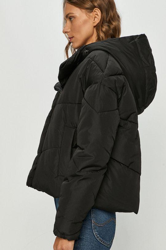 fekete Noisy May - Rövid kabát