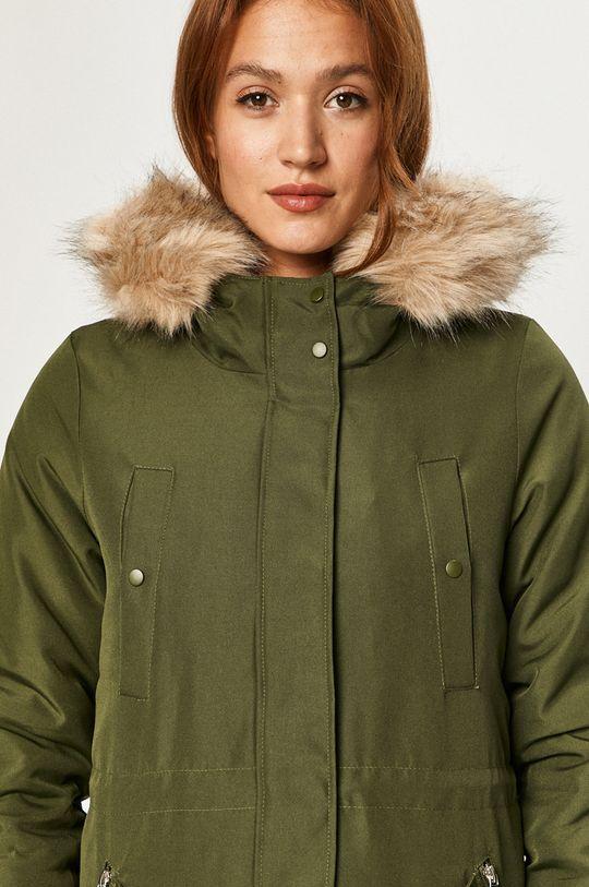 zielony Vero Moda - Kurtka