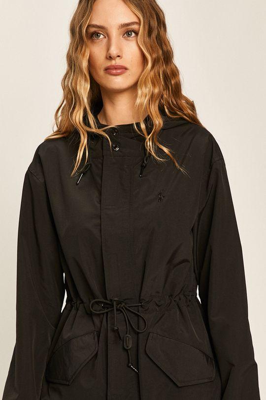 negru Polo Ralph Lauren - Hanorac
