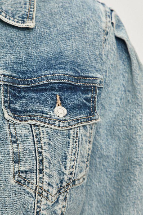 Guess Jeans - Rifľová bunda Dámsky