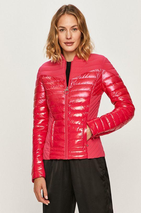 roz Guess Jeans - Geaca De femei
