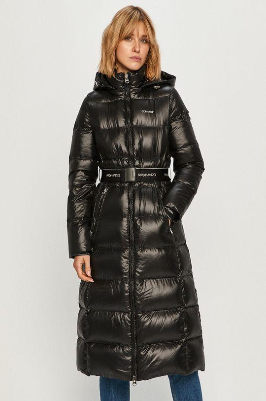 negru Calvin Klein - Geaca de puf De femei