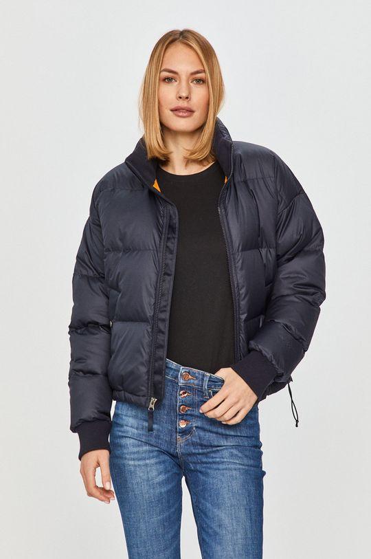 námořnická modř The North Face - Péřová bunda