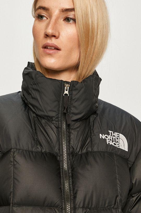 černá The North Face - Péřová bunda