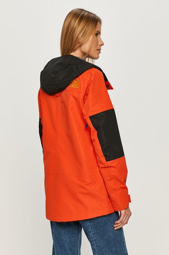 The North Face - Kurtka Podszewka: 100 % Poliester, Materiał zasadniczy: 100 % Poliester, Inne materiały: 100 % Nylon, Wykończenie: 100 % Poliuretan