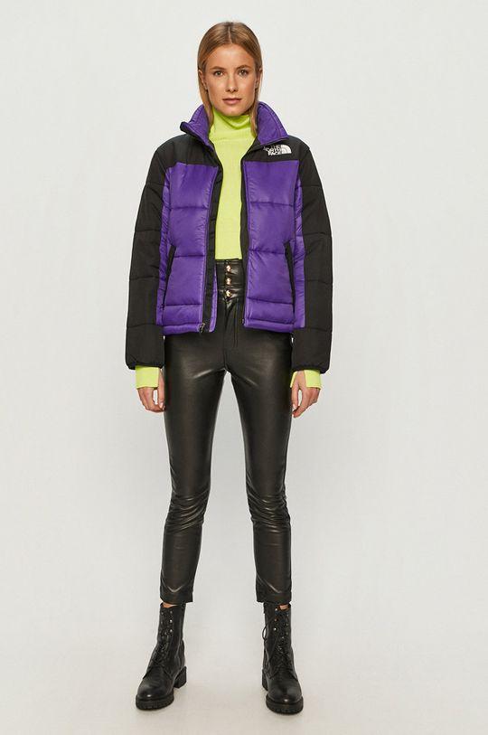 The North Face - Geaca violet