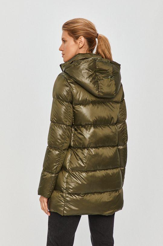 Calvin Klein Jeans - Páperová bunda  Výplň: 10% Páperie, 90% Páperie 1. látka: 100% Polyester 2. látka: 100% Polyamid