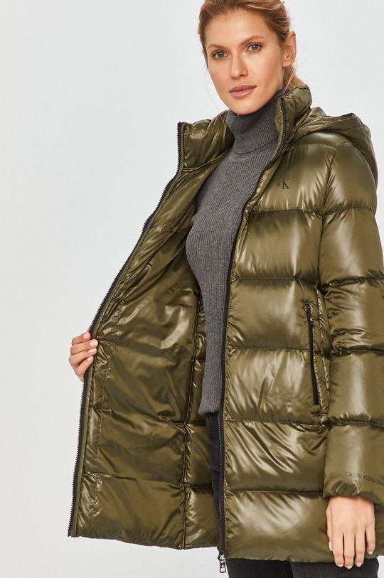 Calvin Klein Jeans - Páperová bunda Dámsky