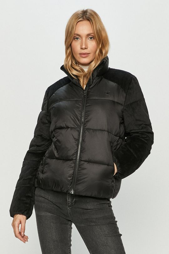 negru Calvin Klein Jeans - Geaca De femei