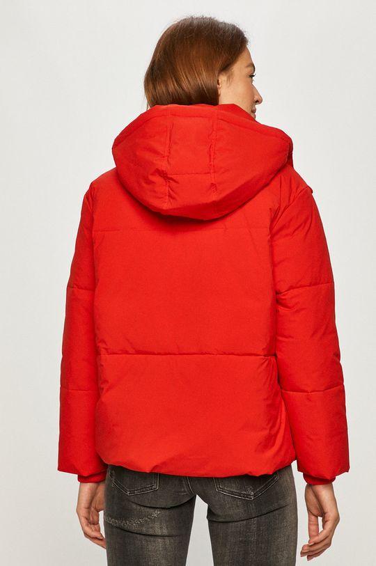 Calvin Klein Jeans - Bunda  Materiál č. 1: 100% Polyester Materiál č. 2: 2% Elastan, 98% Polyester