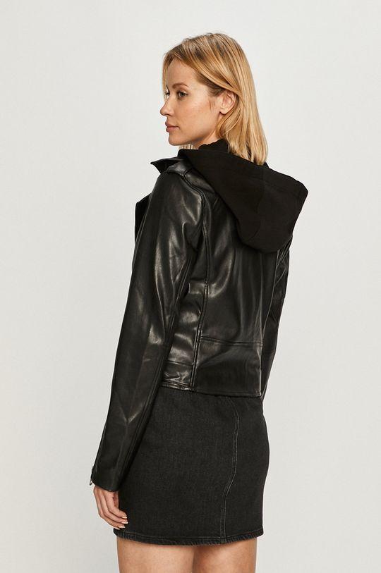 Calvin Klein Jeans - Ramoneska Materiał zasadniczy: 100 % Poliester, Podszewka kaptura: 100 % Bawełna