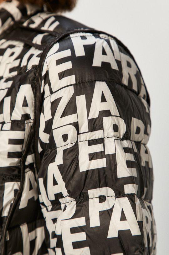 Patrizia Pepe - Oboustranná péřová bunda