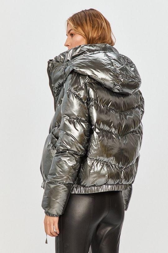 vícebarevná Patrizia Pepe - Oboustranná bunda