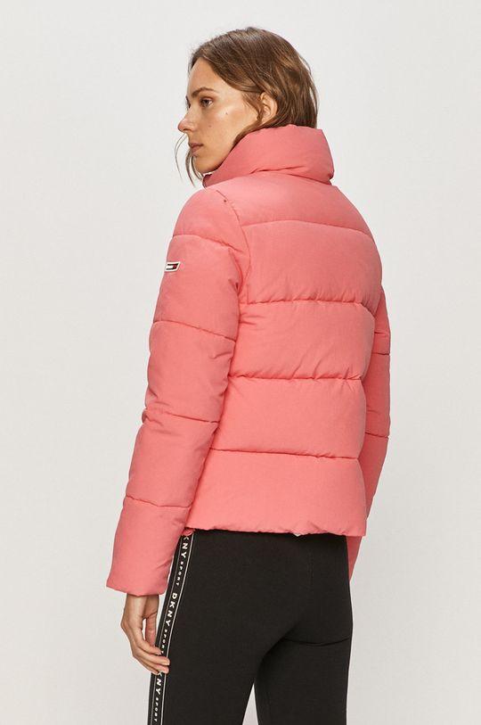 Tommy Jeans - Bunda  Podšívka: 100% Polyester Výplň: 100% Polyester Hlavní materiál: 100% Polyamid