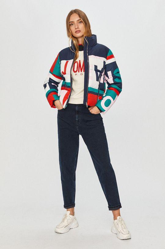 multicolor Tommy Jeans - Kurtka Damski