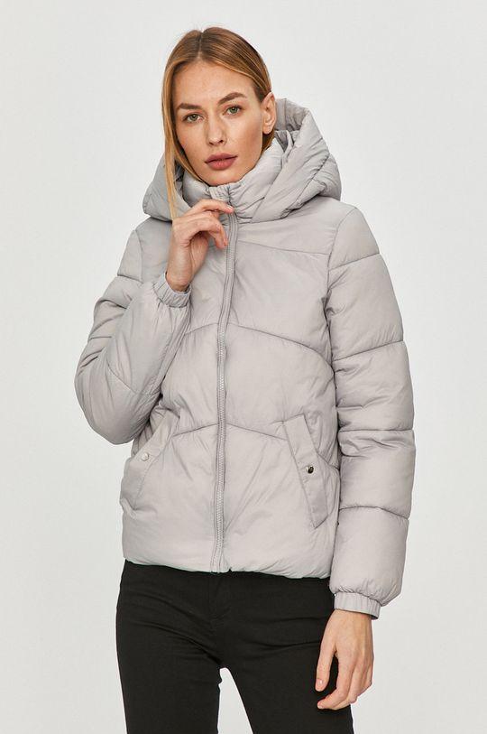 szary Vero Moda - Kurtka/płaszcz 10232606 Damski