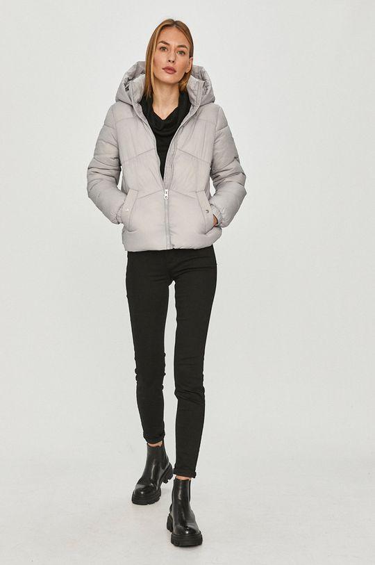 Vero Moda - Kurtka/płaszcz 10232606 szary