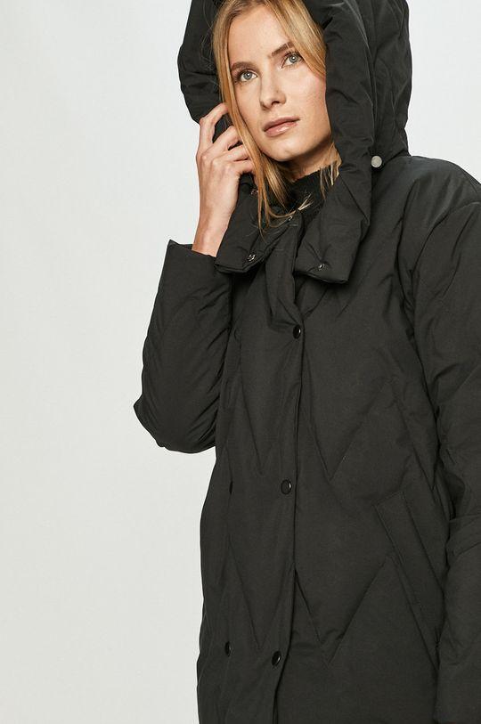 Vero Moda - Péřová bunda  Podšívka: 100% Polyester Výplň: 50% Peří, 50% Chmýří Hlavní materiál: 100% Polyester Podšívka: 100% Polyester