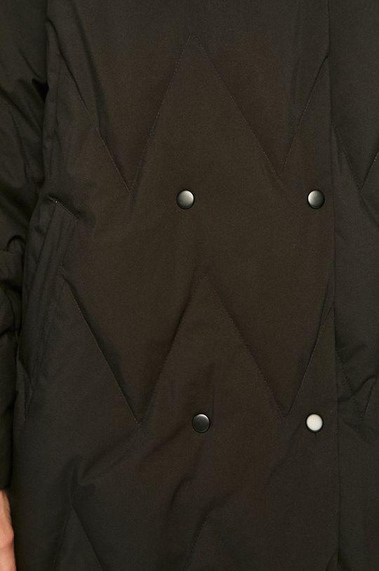 černá Vero Moda - Péřová bunda