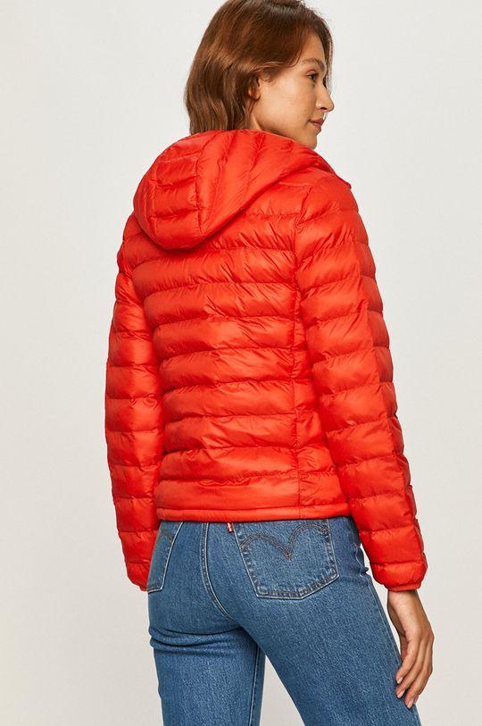 Levi's - Bunda  Podšívka: 100% Polyester Výplň: 100% Polyester Základná látka: 100% Polyester