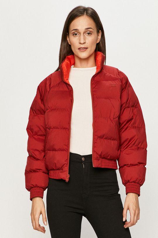 červená Levi's - Obojstranná bunda Dámsky