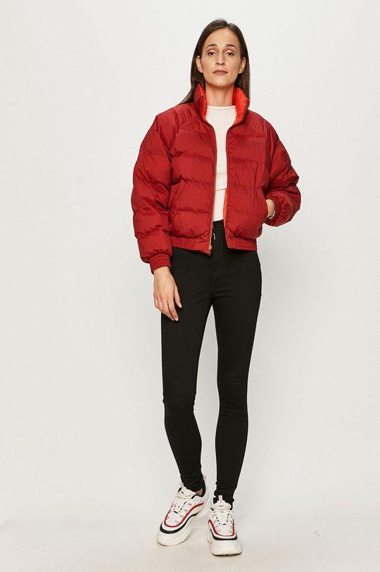 Levi's - Obojstranná bunda  100% Polyester