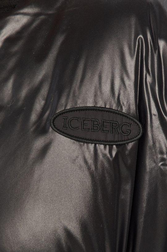 Iceberg - Kurtka bomber puchowa Damski