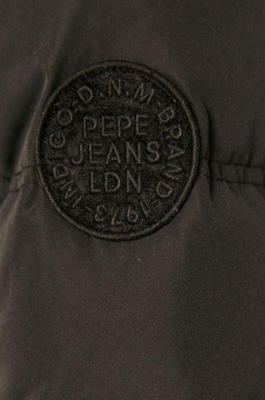 Pepe Jeans - Péřová bunda Almah Dámský