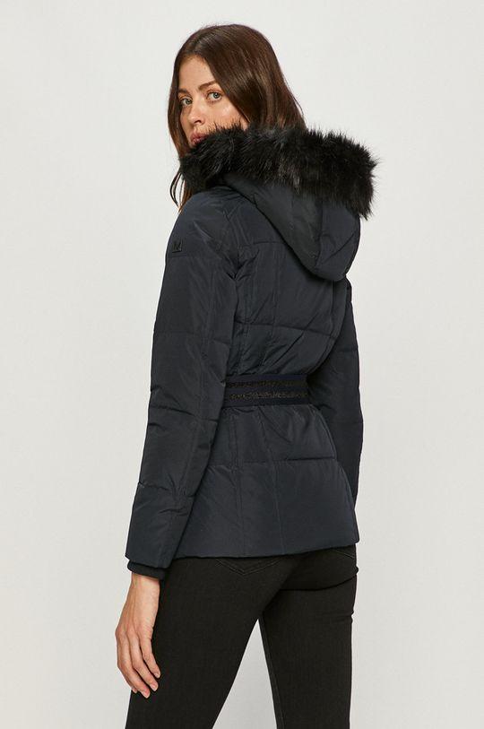 Morgan - Péřová bunda  Podšívka: 100% Polyester Výplň: 50% Peří, 50% Kachní chmýří Hlavní materiál: 100% Polyester Umělá kožešina: 80% Akryl, 20% Polyester